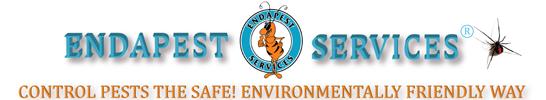 Mudgee Pest Control – Pest Control NSW Logo